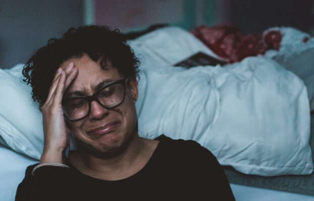 Dealing with Postpartum Depression